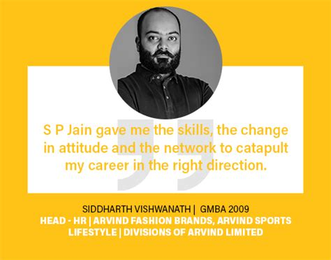 Sp Jain Global Mba Review by Sp Jain School Of Global Management Is Turning Out To Be
