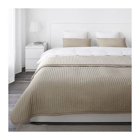 karit couvre lit et 2 housses coussin 260x280 40x65 cm - Ikea Bettdecken