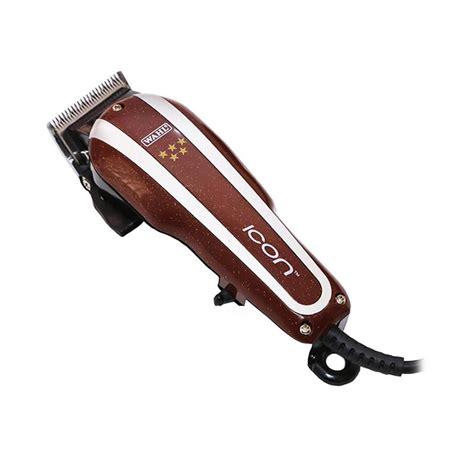 Jual Alat Cukur Rambut Pria jual wahl icon classic series 6 sepatu alat cukur rambut