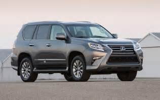 2015 Lexus Gx 2015 Lexus Gx 460 Redesign And Release Date Latescar