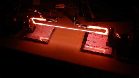 neon uses