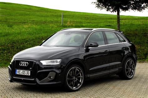small cars black audi q3 by abt sportsline audicafe it