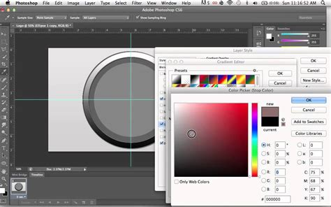 tutorial photoshop youtube cs6 photoshop cs6 logo tutorial youtube