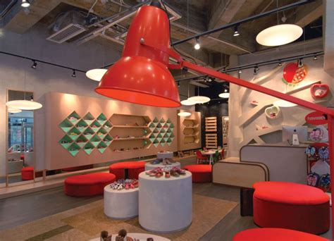 kid shoe store apple pie children shoe boutique by stefano tordiglione
