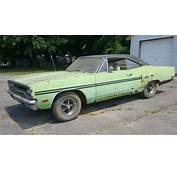 Some Lime Light 1970 Plymouth GTX