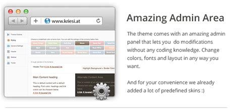 enfold theme optimization enfold responsive wordpress theme review designmaz