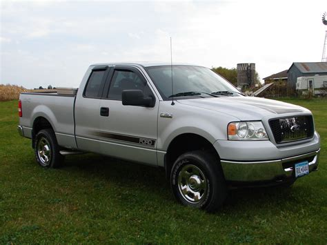 2006 F150 Specs by Runnells68 2006 Ford F150 Cab Specs Photos