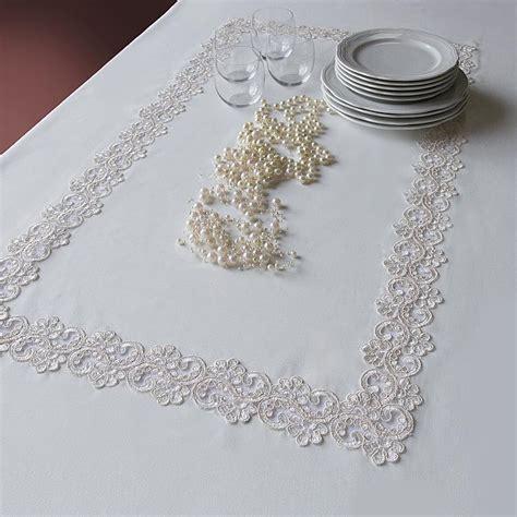 disegni per tovaglie da tavola tovaglia venezia ricami e pizzi