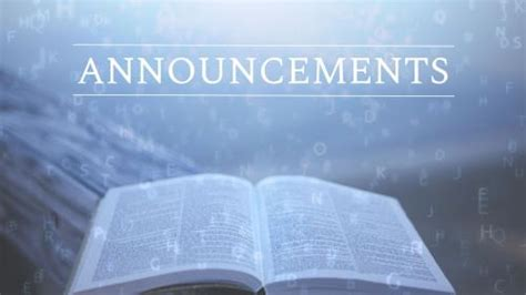 Church Powerpoint Template Scripture Powerpoint Sermoncentral Com Church Announcements Template Powerpoint