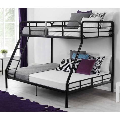 dorel twin over full metal bunk bed metal bunk beds twin over full bunk beds metal bunk beds