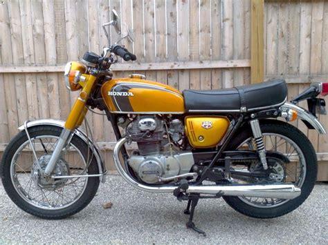 1971 honda cb 350 for sale on 2040 motos