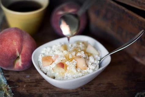 Cottage Cheese And Fruit Diet by Breakfast Of Chions Sb Fitness Magazine