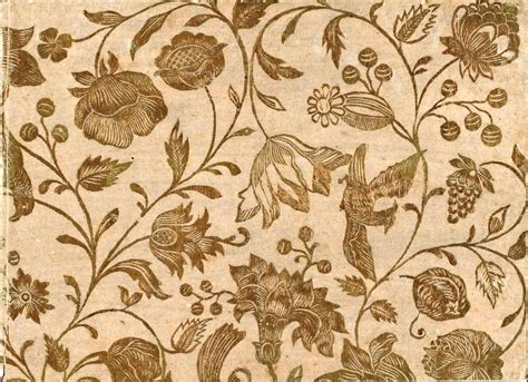 design pattern paper vintage floral patterns 2017 grasscloth wallpaper