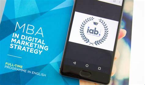 Digital Marketing Mba by Mba In Digital Marketing Strategy Studytickets