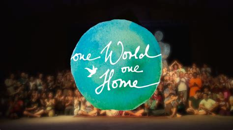 one home one one home ayudh europe s theme for 2016