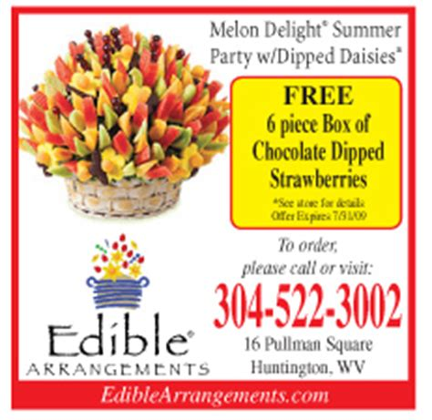 edible arrangements printable job application river cities printing testimonials