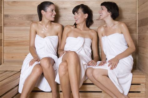 Weekend Detox Retreats Uk by Spa Guide The Ultimate Summer Spa Guide Express Co Uk