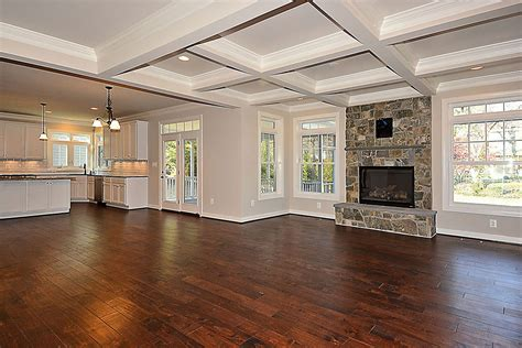 home design center flooring inc building your own custom home series part xvii hardwood