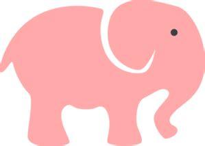 Boneka Piglet Piglet Babi Pig grey elephant baby pink clip at clker