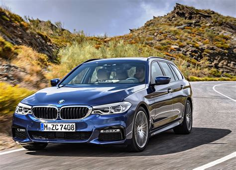2019 Bmw Touring by 2019 Bmw 5 Series Touring Specs 2020 Suv Update