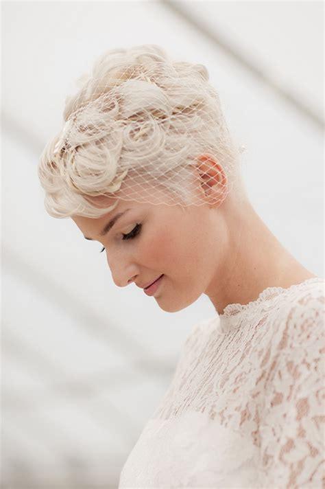 Braut Haare by Kopfschmuck Braut Kurze Haare