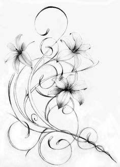 oriental lily tattoo designs best 25 lily tattoo design ideas on pinterest lillies
