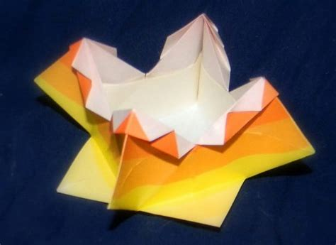 Amazing Origami Creations - box origami