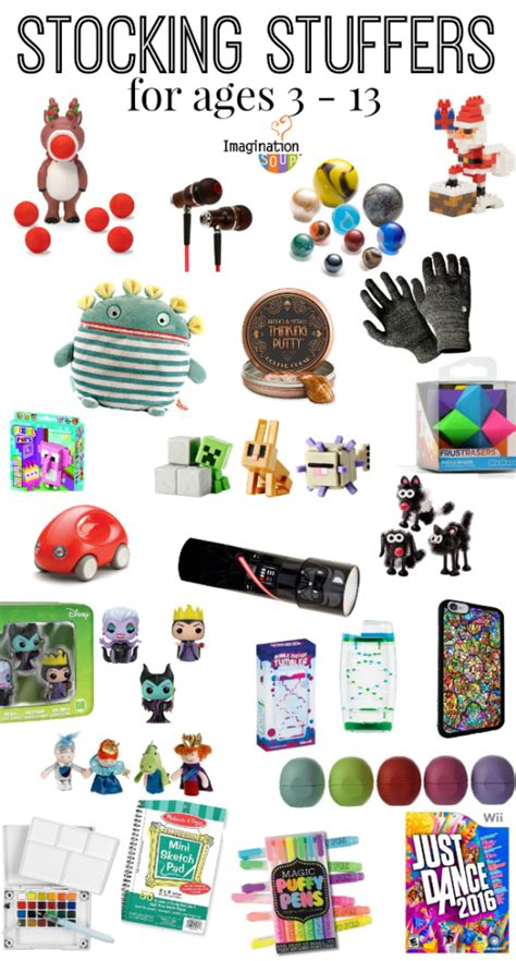 top christmas gifts for kids under 4 best 25 stuffers for ideas on present list