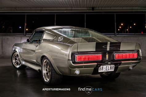 eleanore mustang 1968 ford mustang fastback correct eleanor