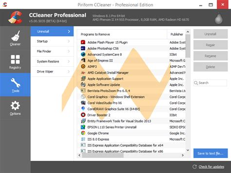 ccleaner builds download ccleaner pro 5 02 build 5101 portable crack