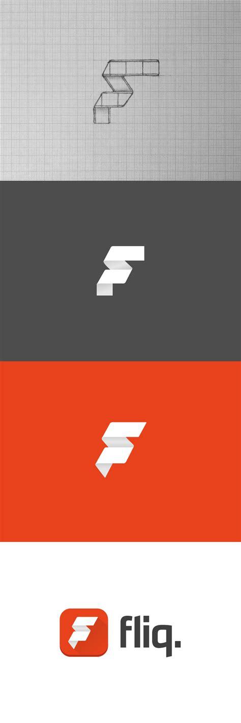 designspiration grid fliq movie app on inspirationde