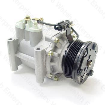 jaguar compressor air conditioning s x type 3 0 6 cylinder oem jag jaguar parts and accessories