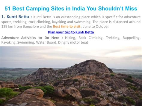 51 best images about how 51 best cing in india you shouldn t miss