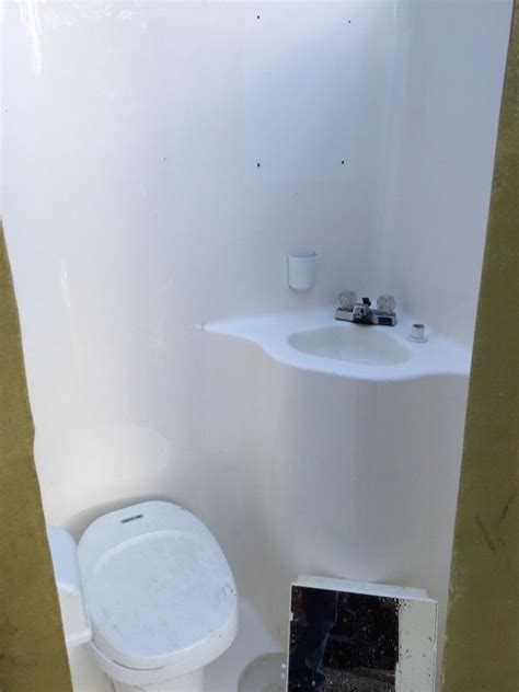 Shower For One by One Shower Bathroom Rv Cers Rvs In Kent Wa