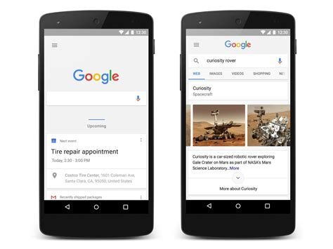 google images search mobile google pushes visual tweaks to mobile search and google