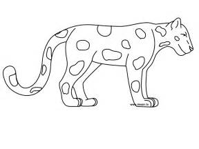 jaguar coloring pages free coloring pages of diego jaguar