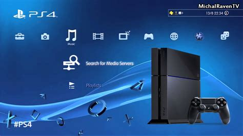 ps4 remove themes playstation 4 static theme ps3 youtube