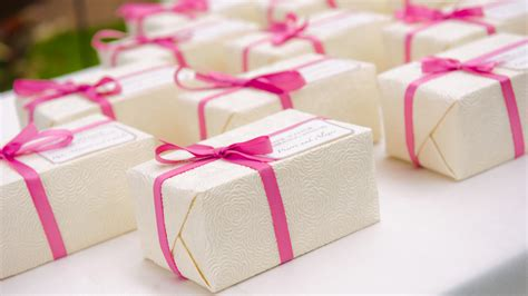 Diy Wedding Giveaways Ideas - unique diy wedding favors your guests will remember