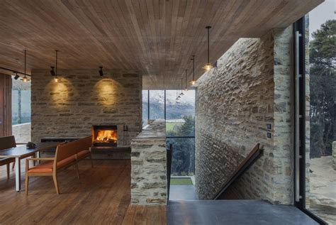 stone and glass house designs modern interior design that uses brick and wood modern house designs pinterest modern