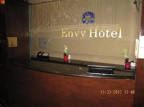 envy front desk front desk picture of envy hotel baltimore tripadvisor