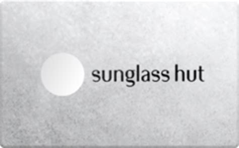 Sunglass Hut Gift Card Online - buy sunglass hut gift cards raise