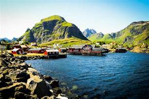 Vacation Spots 4 Of The Remotest Vacation Spots On The Planet Huffpost