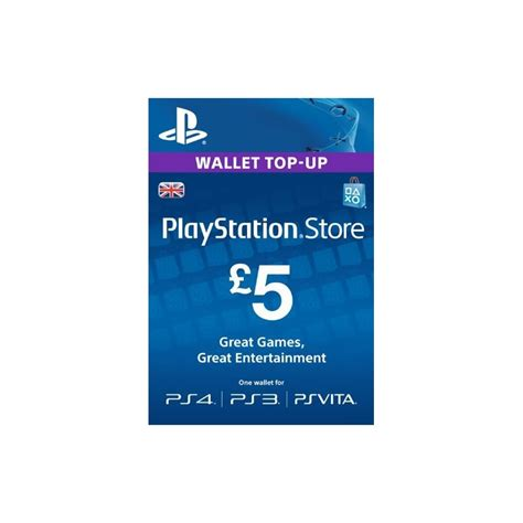 Gift Card For Ps4 - buy 163 5 playstation store gift card ps3 ps4 ps vita digital code