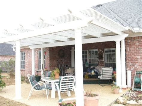 pergola attached to house pictures pictures of pergolas attached to house ultra lattice