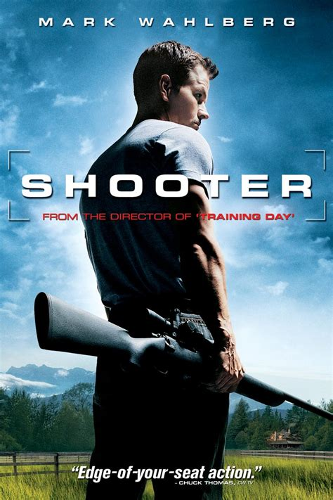 shooter 2007 rotten tomatoes