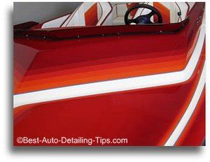best boat wax for uv protection the best boat wax is not really wax at all see what the
