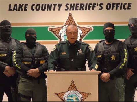 County Sheriff S Office Colorado by Balaclava Clad Swat Team Mocked Warning