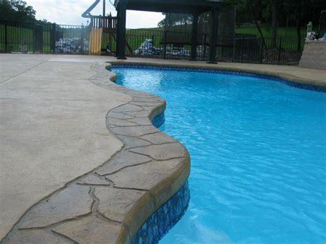 classic texture pool deck sundek concrete coatings