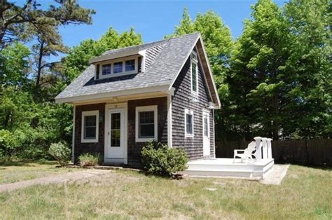 rustic to ritzy homes under 500 square feet eastham