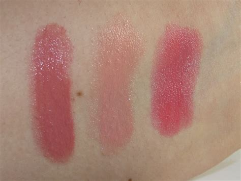 L Oreal Glossy Smooth l oreal glossy balm crayon review swatches musings of